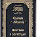 Quran translated in Albanian - Kur'ani i përkthyer në shqip [PDF]