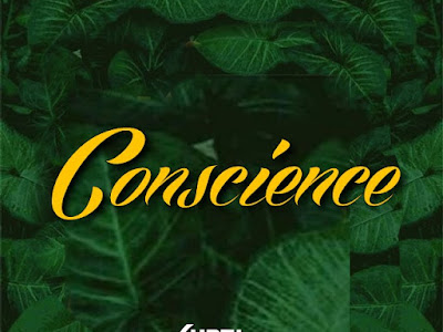 DOWNLOAD MP3: Cupti – Conscience (Prod. By Vee)