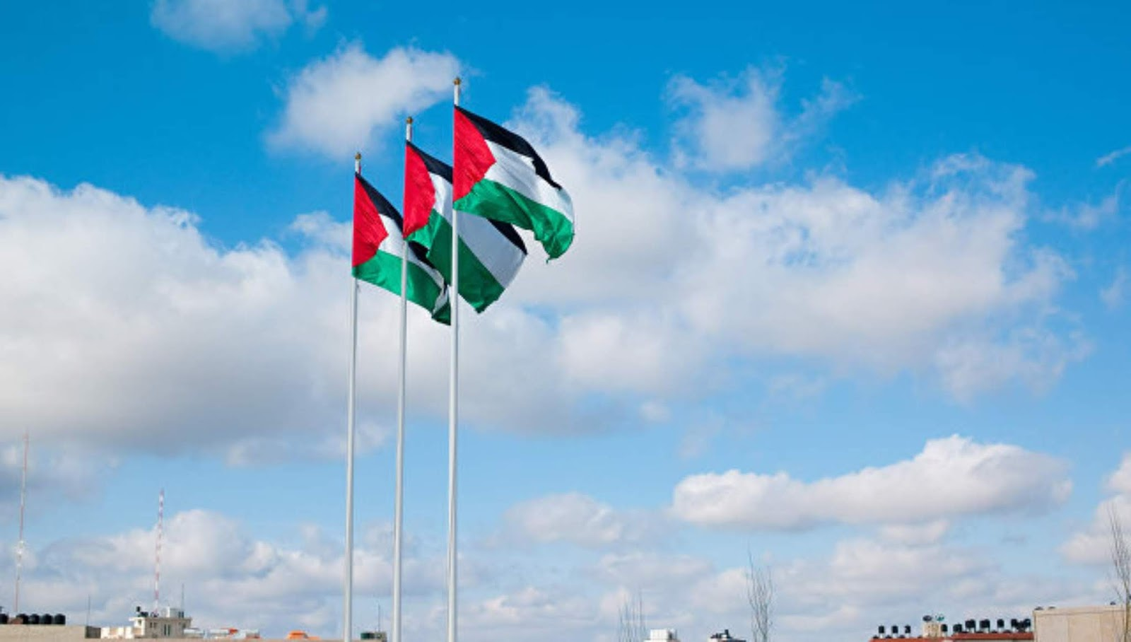 UNESCO menyambut baik kesepakatan antara Israel dan Palestina