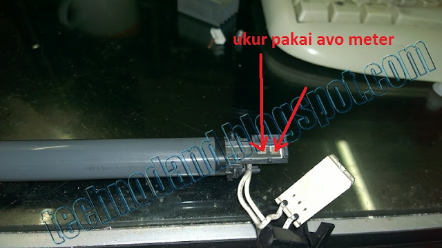 "Printer Hp Laser Jet Pro 400 fuser Error "" Pemanasan Error """