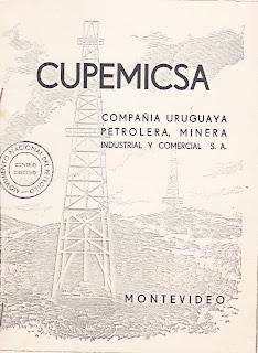 Petróleo en Uruguay