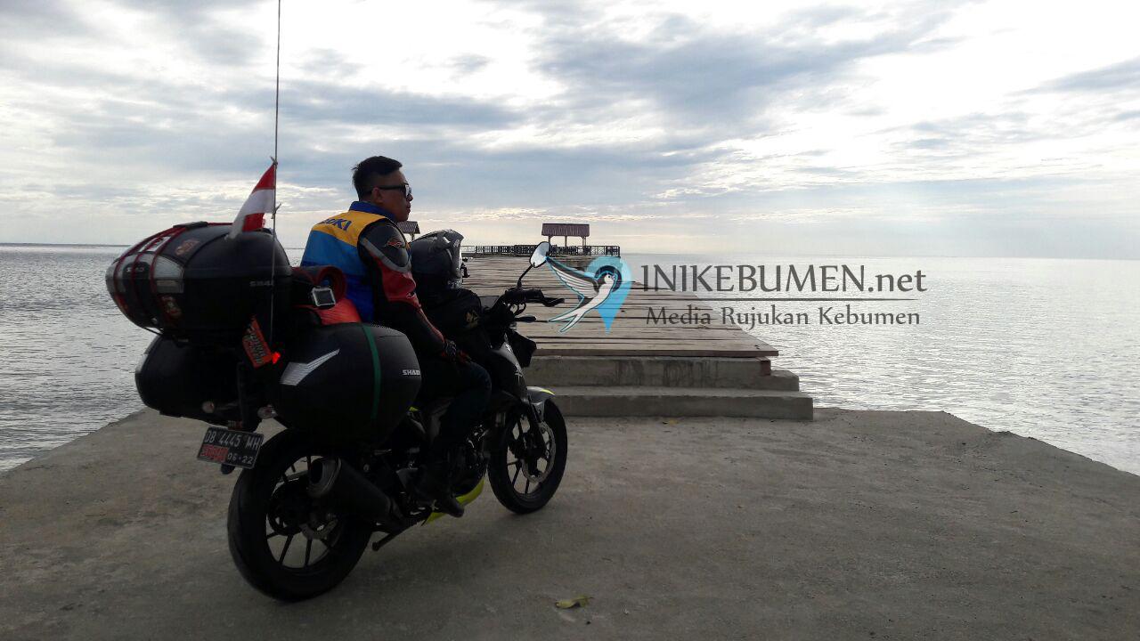 Road To Celebes 2018, From Zero Manado North Sulawesi to Zero Makassar South Sulawesi