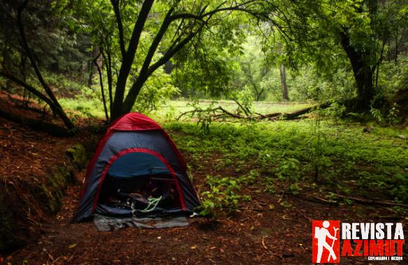 Gay acampar no arizona