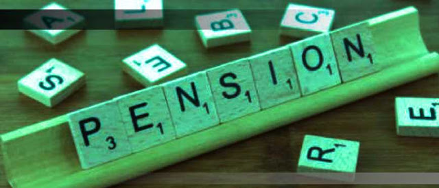 kredit pensiunan bri 2018 2019 pinjaman jaminan SK pensiun