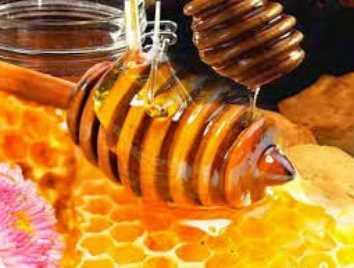 Health benefits of honey bee