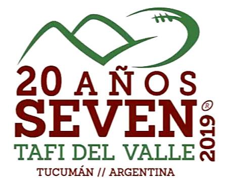 Se viene el Seven de Tafí del Valle #SevenDeTafi