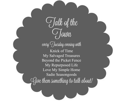 Talk of the Town #14