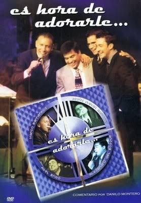 Varios Intérpretes-Es Hora De Adorarle-AVI-