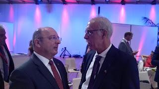 Δ. Βίτσας: «Επιτακτική ανάγκη η επίτευξη μηδενικών ροών από την Τουρκία προς τα νησιά του Αιγαίου όπως προβλέπει η Κοινή Δήλωση Ε.Ε- Τουρκιάς»
