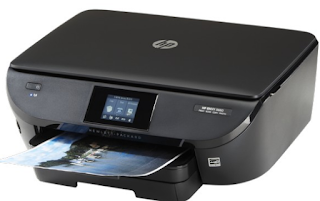 HP Envy 5660 Driver Free Download