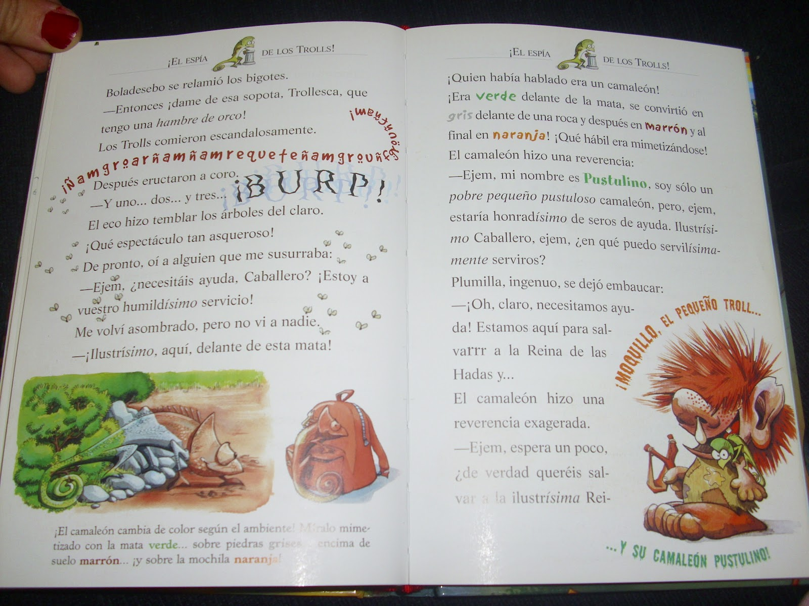 Autor Libros Geronimo Stilton Blog Quotla Hormiga Quot