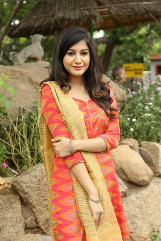 Actress Simran At EGO Movie Launch Stills
