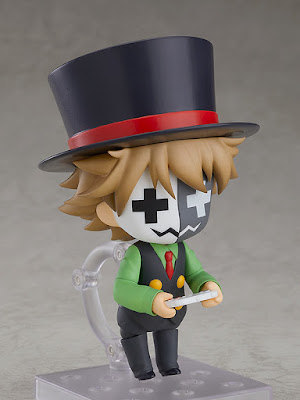 Figuras: Nuevo nendoroid de Let's Player - Good Smile Company