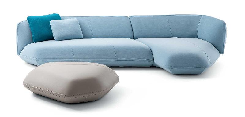 L'evoluzione del divano da Versailles ai nostri giorni patricia urquiola