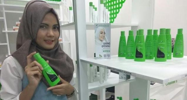Klinik Kecantikan Aishaderm Syariah dan Halal Muslimah Cabang Sidoarjo Jawa Timur