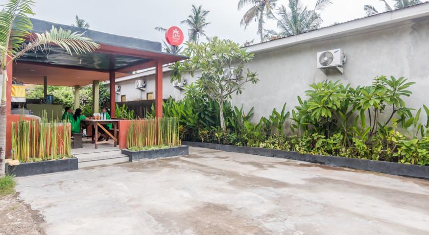 ZenRooms Tanjung Benoa Bidadari 11