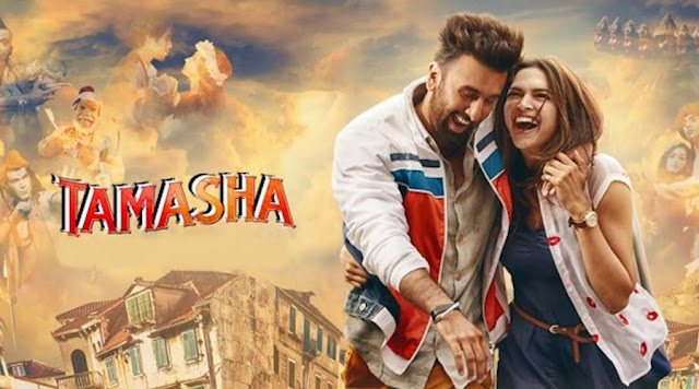 Style Tips From Deepika Padukone And Ranbir Kapoor From The Movie Tamasha