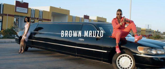 VIDEO: Brown Mauzo – Killing Me_Download Now