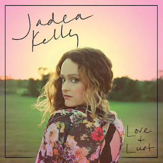 Jadea Kelly - Love & Lust (2016) - Album Download, Itunes Cover, Official Cover, Album CD Cover Art, Tracklist