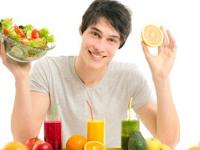 Cara Diet Sehat Paling Manjur Bagi Pria