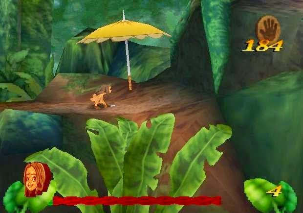 Tarzan-PC-Gameplay-3