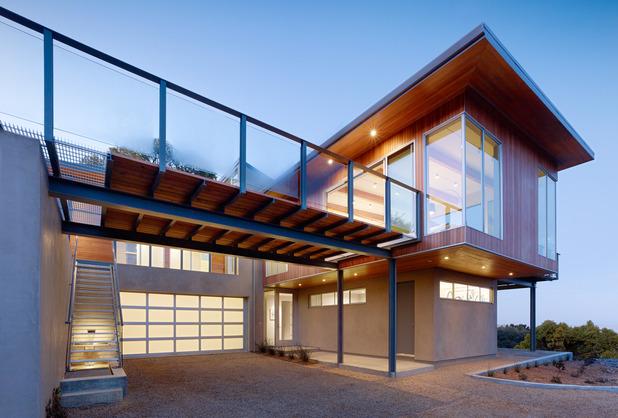 Home Decoration Ideas: Modern beautiful homes designs exterior views.