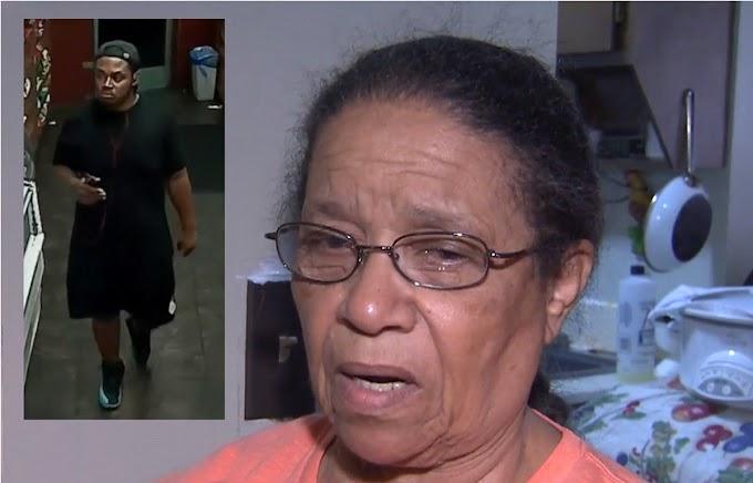 """""""Me estaba sobando las nalgas y la espalda"""", relata dominicana de 74 que enfrentó violador en El Bronx"""