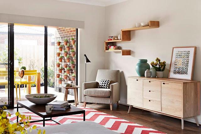 Tips Merapihkan Ruang Tamu Agar Terlihat Lebih Rapi Dan Indah