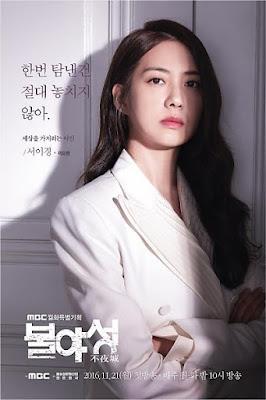 pemeran drama Night Light