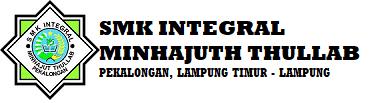 SMK INTEGRAL MINHAJUTH THULLAB PEKALONGAN