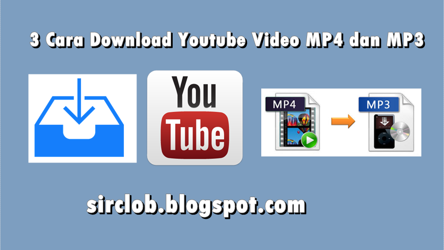 Cara Download Youtube Format Mp3 Durasi Panjang
