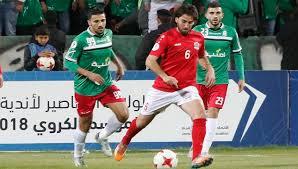 مشاهدة مباراة الفيصلي والحسين اربد بث مباشر اليوم السبت 3-11-2018  دوري المناصير الأردني