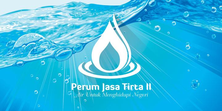 Logo Perum Jasa Tirta 2 - 237 Design