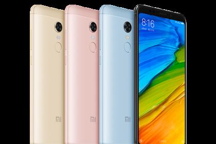 Daftar Smartphone Android Nougat Terbaru Dengan Harga Murah 1 Jutaan 2019