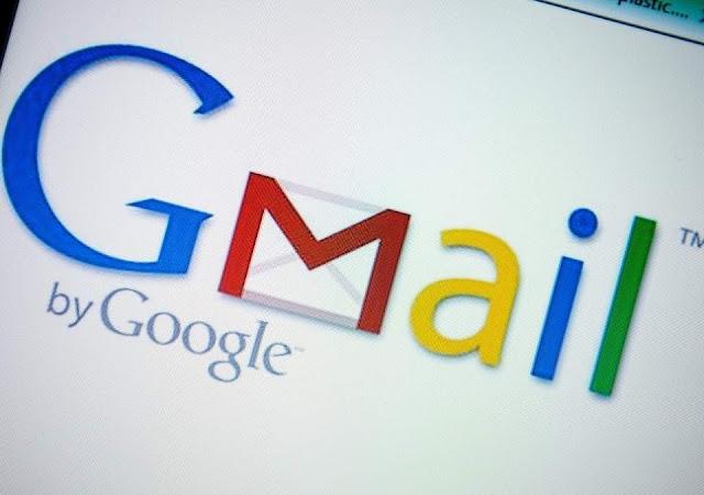 Bảo mật tốt, hiện có 1,5 tỷ người đang sử dụng Gmail trên thế giới