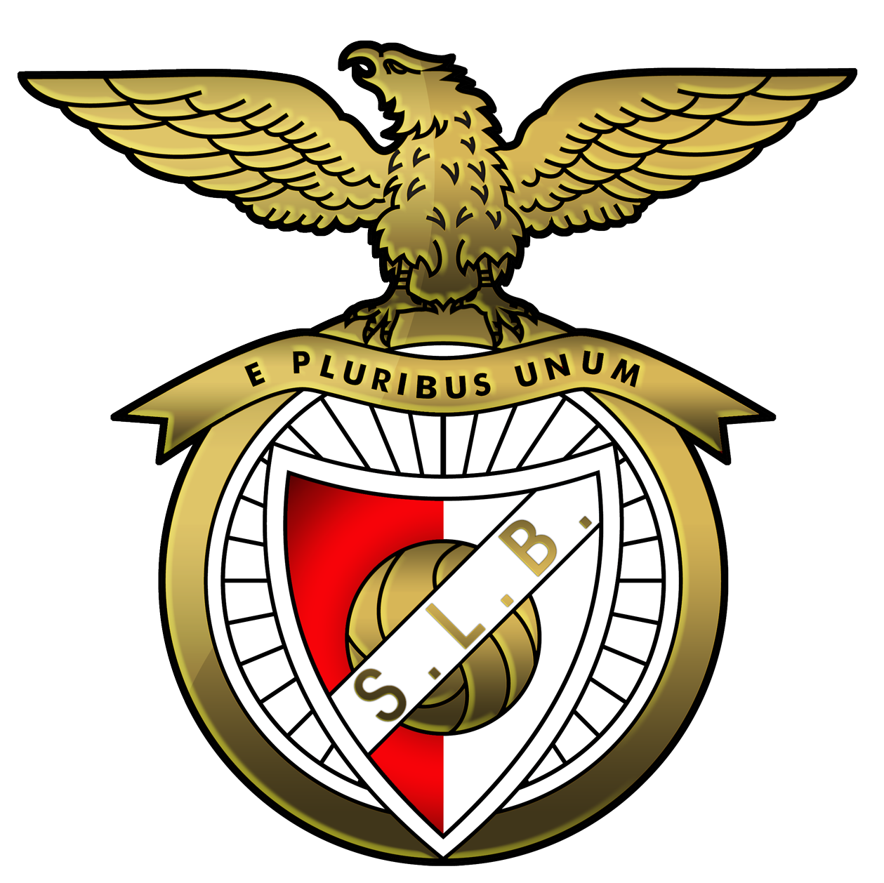 S L Benfica Club S10