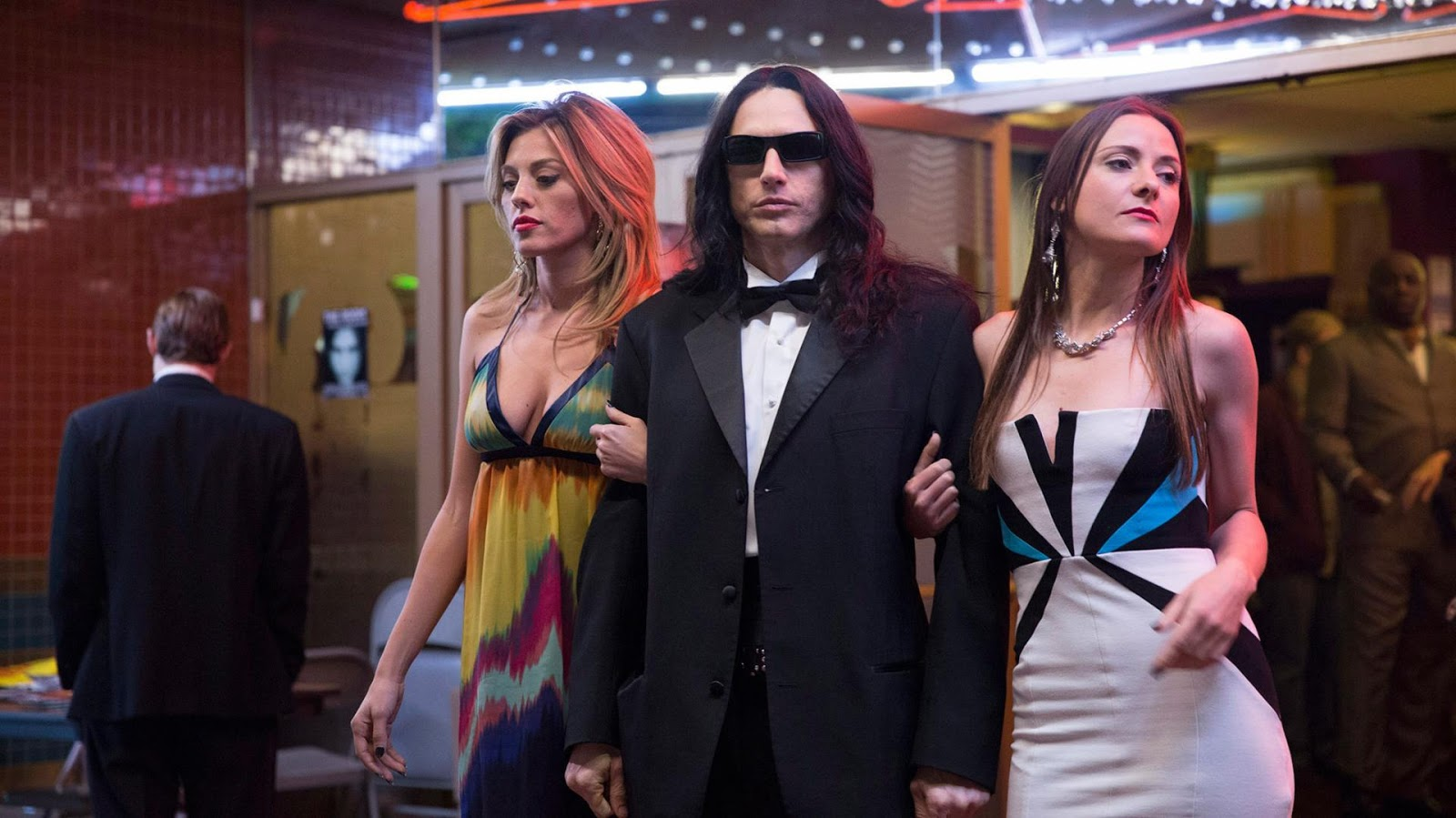 The Disaster Artist -  pelicula de James Franco