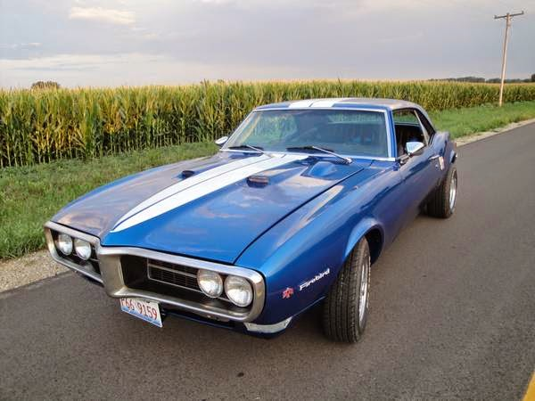 1968 firebird for sale craigslist autos post. Black Bedroom Furniture Sets. Home Design Ideas