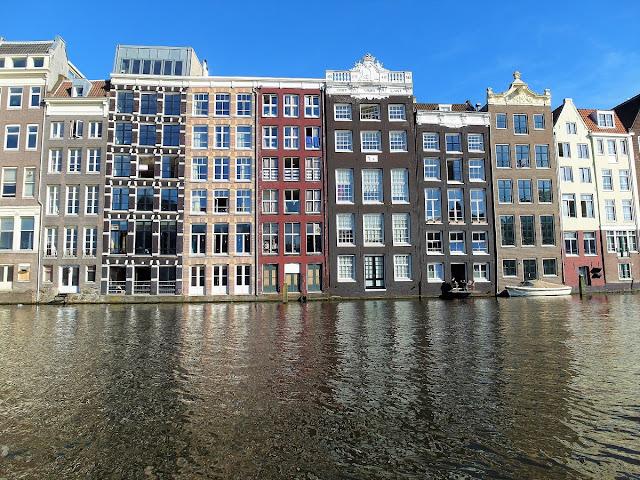 hus i Amsterdam