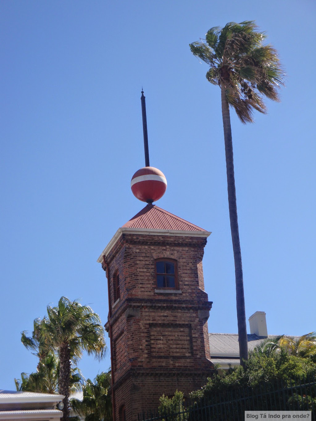 Time Ball Tower