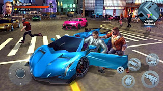 Download Auto Theft Gangsters v1.08