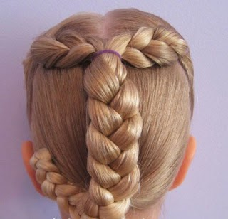 back to school hair styles for kids}