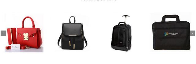 Pabrik Tas Bandung, Menyediakan Tas Goodie Bag dan SpunBond Untuk Promosi dan Seminar. Selain harga yang terjangkau dan murah,