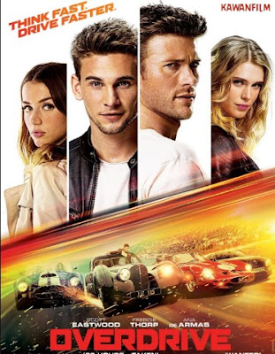 Overdrive (2017) Bluray Subtitle Indonesia