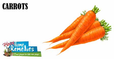 Home Treatments For Intestinal Parasites (worms) In Dogs: Carrots