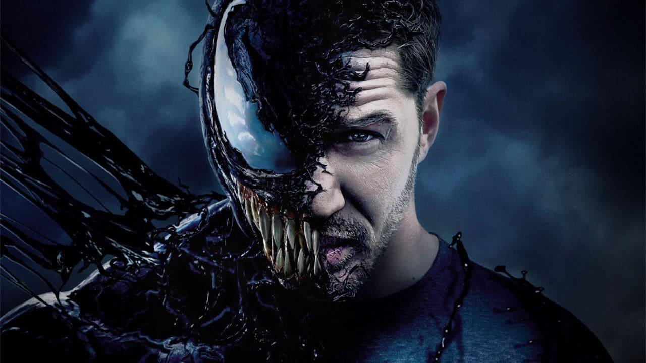 Venom 2 | Tom Hardy divulga fotos dos bastidores