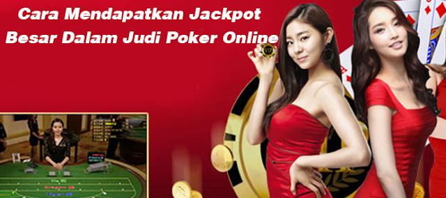 image agen poker online terbaik Baraqq.org yang booming