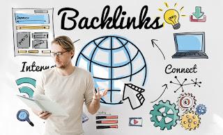 Kumpulan Backlink Berkualitas Untuk Blog
