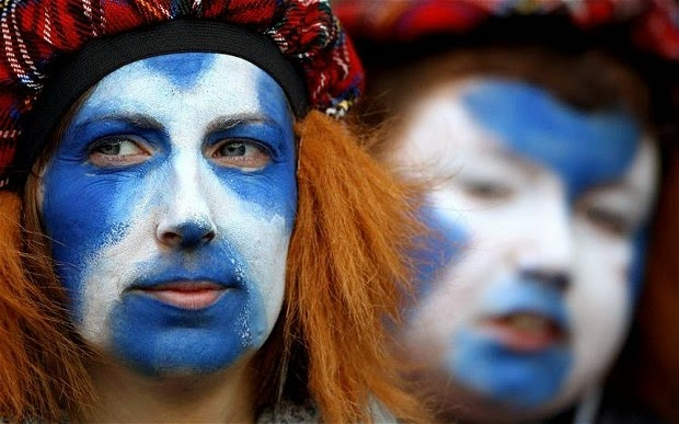 Scotland - Scottish independence