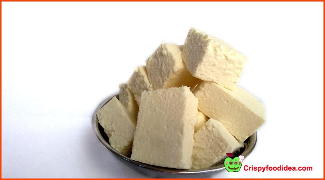 पनीर बटर मसाला | पनीर मखनी | Cut the paneer in cubed size